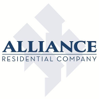 Alliance Residential Logo