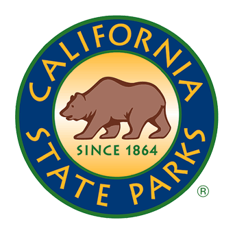 California State Parks (OC and SD State Beaches) Logo