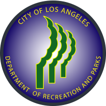 LA Department of Parks & Rec Logo