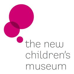 New Children's Museum Logo